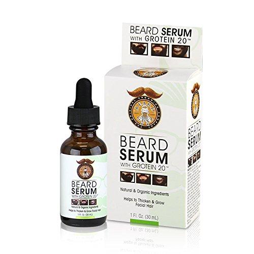 Beard Guyz Serum Grotein 20