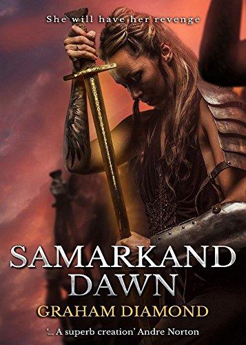 Samarkand Dawn