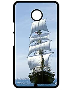 9355203ZH736582098NEXUS6 Sailing Ship Fashion Tpu Mini Case Cover For Motorola Google Nexus 6 Mary R. Whatley's Shop