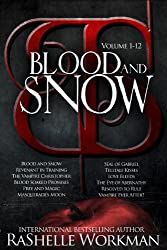 Blood and Snow 1-12: Season One