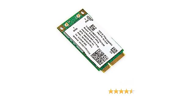 Lenovo Thinkpad Intel enlace Wimax/Wifi 5150 512 ANX X200s 802.11 AGN R400 R500 tarjeta
