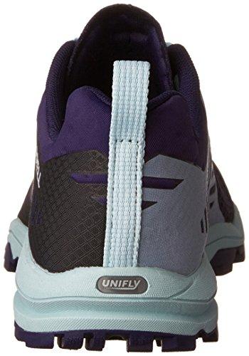 Merrell Dames Behendigheid Trail Loopschoenen Violet (astrale Aura)