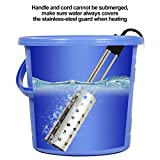 1500W Immersion Heater, Gesail UL-Listed Bucket