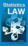Statistics in the Law, Joseph B. Kadane, 0195309235