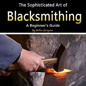 Blacksmithing Audiobook