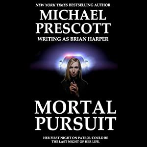 Mortal Pursuit Audiobook