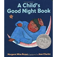A Child's Good Night Book Board Book