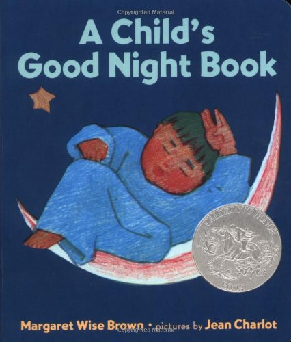 A Sprog's Good Night Book