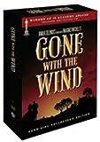 Jih Proti Severu 4dvd Se (Gone with the Wind)