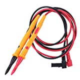 Wemore(TM) TU-3010B Multi Meter Test Lead Pen Cable Multimeter Test Probe to test current voltage resistance capacitance