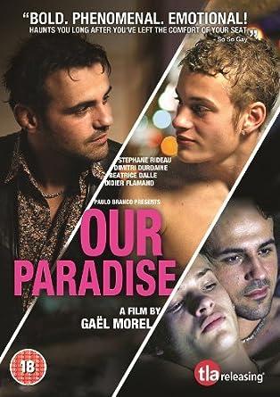 Our Paradise [UK Import]: Amazon.de: Beatrice Dalle, Didier Flamand ...