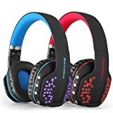 Wireless Headset, Gaming Bluetooth Headset Q2,...