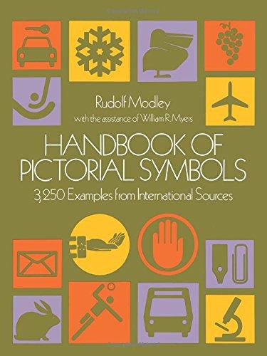 Handbook of Pictorial Symbols (Dover Pictorial - Japan Symbol