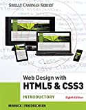 Web Design with HTML & CSS3: Introductory (Shelly Cashman Series)