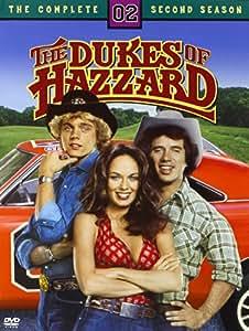 The Dukes of Hazzard: Season 2