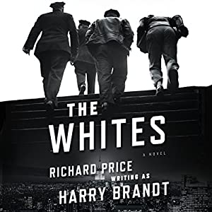 The Whites Hörbuch