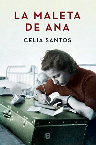 La maleta de Ana (Grandes novelas): Amazon.es: Santos, Celia: Libros