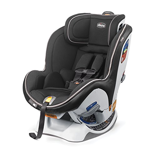 Image of the Chicco NextFit iX Zip Convertible Car Seat, Traction