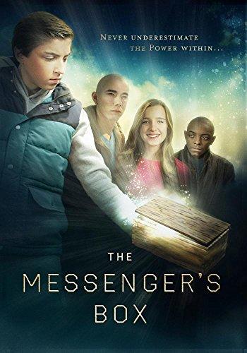 The Messenger's Box (Messenger Dvd)