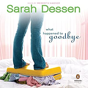 What Happened to Goodbye Audiobook