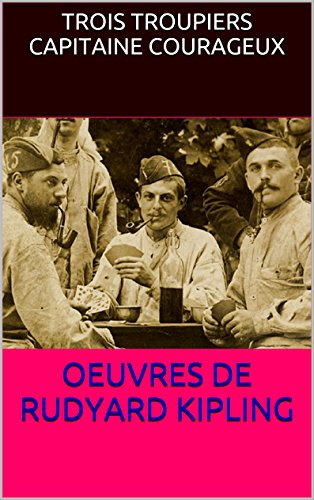 Capitaines courageux (French Edition)