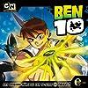 Ben 10 (Folge 2)