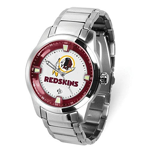 NFL Gametime Washington Redskins Titan Watch