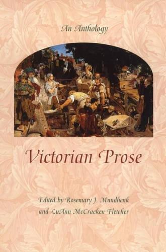 Victorian Prose