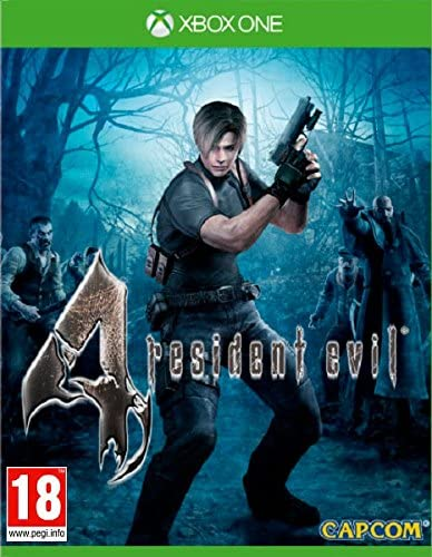 Resident Evil 4 HD: Amazon.es: Videojuegos