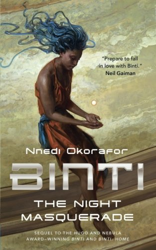Search : Binti: The Night Masquerade