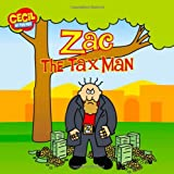 Zac the Taxman, Zondervan Publishing Staff, 0310719496
