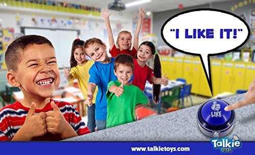 Like Button (Features 10 Hilarious Like Phrases)