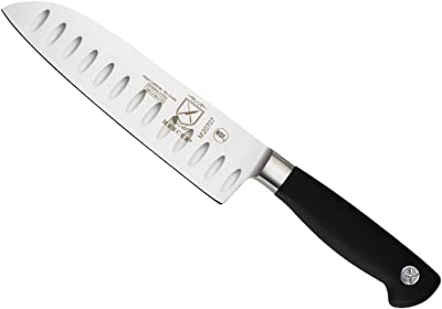Mercer Culinary Genesis Forged Santoku Knife