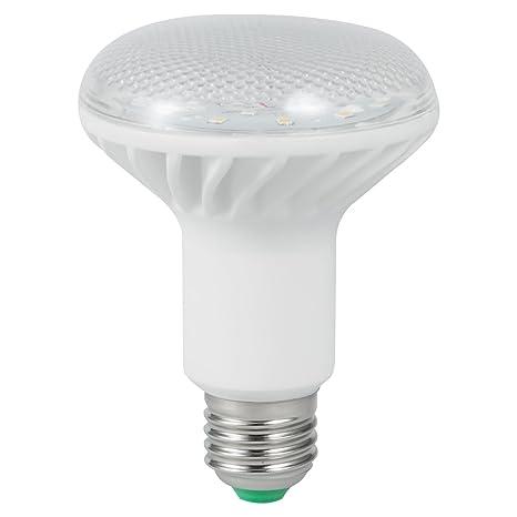 JandCase Bombillas LED R80 E27, 15 W Equivalente a 100 W Incandescente, 1500 lúmenes