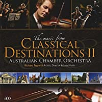 The Music from Classical Destinations, Vol 2