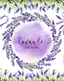 French Lavender Sachets for Drawers and Closets