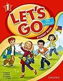 Let's Go, Level 1, Ritsuko Nakata and Karen Frazier, 0194641449
