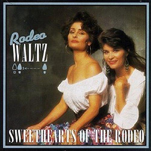 Rodeo Waltz -
