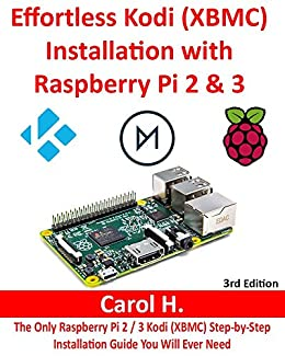Effortless Installation Raspberry Step Step ebook product image