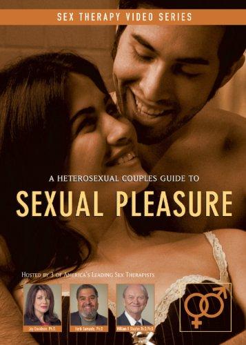 Heterosexual Couples Guide Sexual Pleasure product image