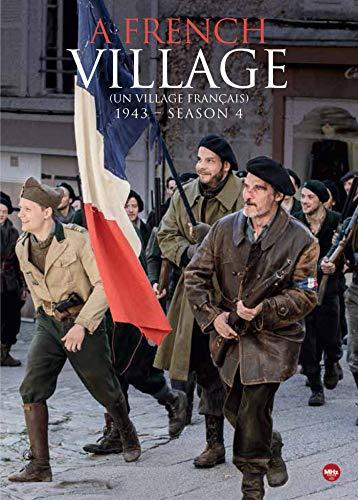 A French Village: Season 4 (Best Start Menu Replacement)