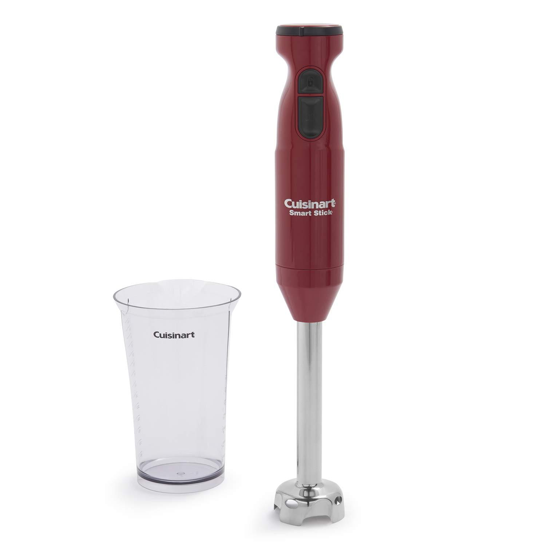 Cuisinart Smart Stick Hand Blender, Red