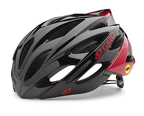Giro Savant Mips Helmet, Red/Black, Medium