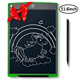 LCD Writing Tablet 11.6 inch Doodle Board Kids Electronic Writing Drawing Board Message