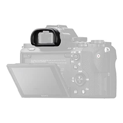 Camera & Photo Accessories Back To Search Resultsconsumer Electronics Nice Fda-ep11 Eyecup Viewfinder Eye Cup Eye Piece Eyecup Protector For Sony Camera A7 A7ii A7s A7sii A7r A7rii A65 A58 A57