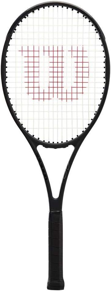 Raquete de Tênis Wilson Pro Staff RF97 - Roger Federer