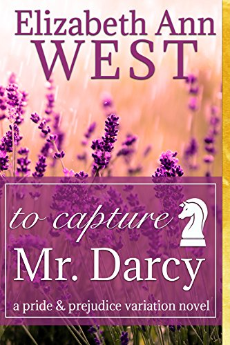 Fall in love with the romance of Mr. Darcy and Elizabeth Bennet all over again.To Capture Mr. Darcy: A Pride and Prejudice Variation Novel by Elizabeth Ann WestNew romances, misunderstandings, and alignments are made…