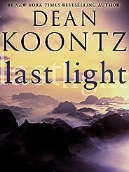 Last Light (Novella) (Kindle Single)