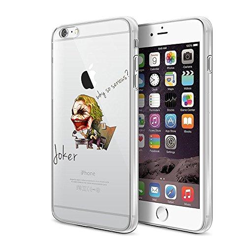 iPhone LitechTM Flexible Scratch Resistant Superhero product image