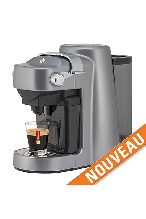 Cafetera espresso automática néoh gris: Amazon.es: Hogar